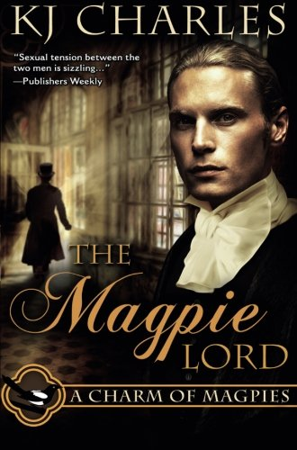 9781619221147: The Magpie Lord