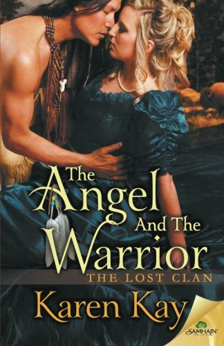 9781619224681: The Angel and the Warrior