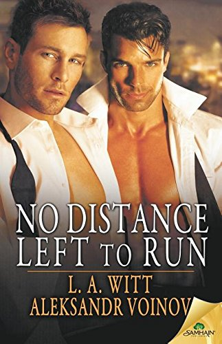 9781619225336: No Distance Left to Run