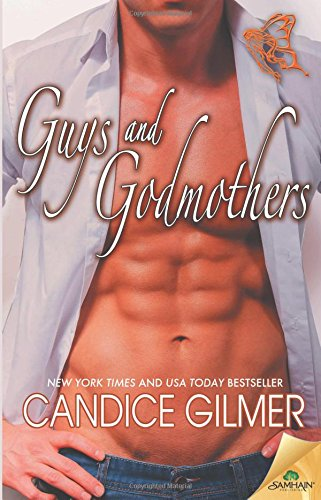 9781619226050: Guys and Godmothers