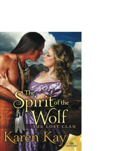 9781619226111: The Spirit of the Wolf