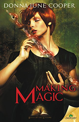 9781619227835: Making Magic