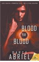 9781619228047: Blood for Blood, A Tale of Zytarri