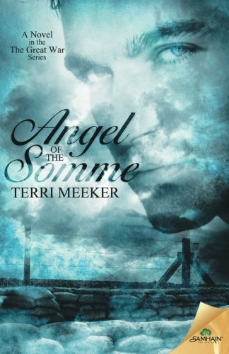9781619229488: Angel of the Somme