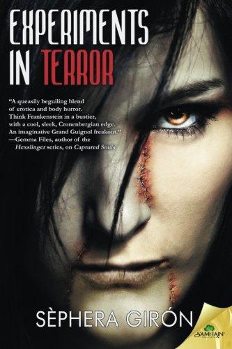 Experiments in Terror: Giron, Sephera