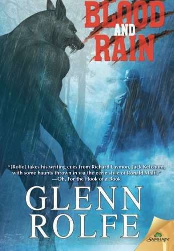 9781619229853: Blood and Rain