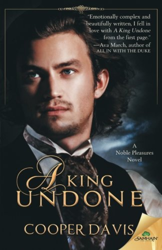 9781619230613: A King Undone