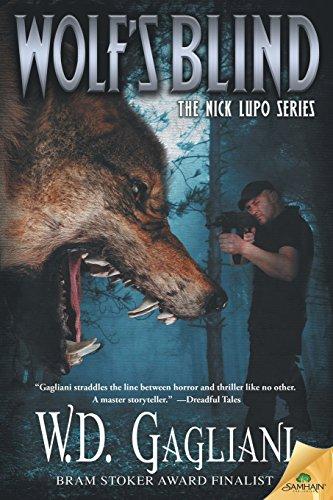 9781619231177: Wolf's Blind