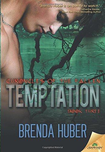 9781619231511: Temptation