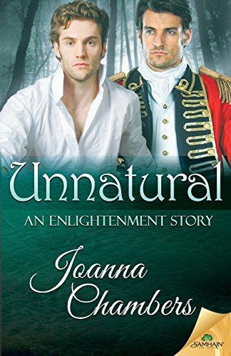 Unnatural: Joanna Chambers