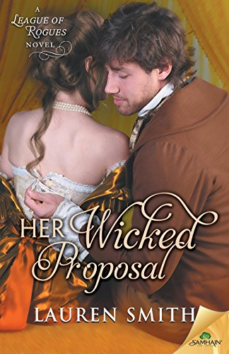 9781619233195: Her Wicked Proposal