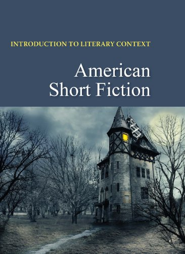 9781619252127: Introduction to Literary Context: American Short Fiction: Print Purchase Includes Free Online Access