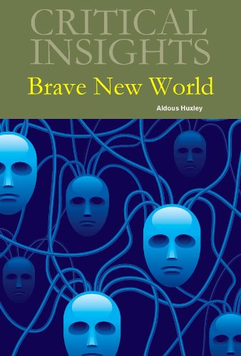 brave new world connection essay