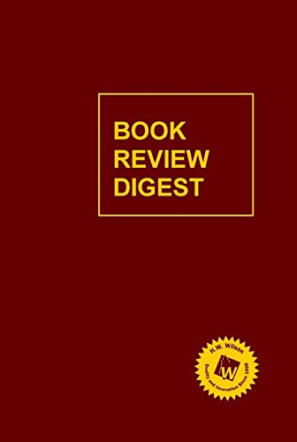 Book Review Digest, 2014 Annual Cumulation (Hardback): H. W. Wilson