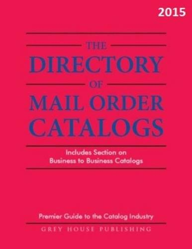 9781619252868: Directory of Mail Order Catalogs