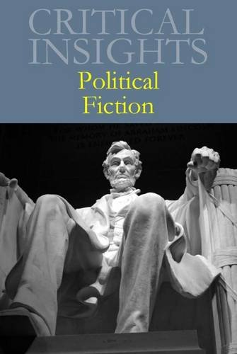 9781619254114: Political Fiction (Critical Insights)