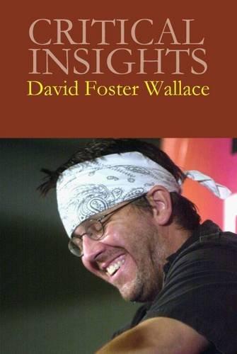 9781619255135: David Foster Wallace