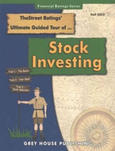 Thestreet Ratings Ultimate Guided Tour of Stock Investing 2015 (Paperback)