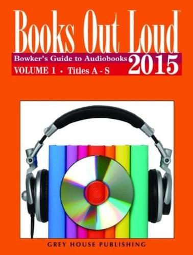 Books Out Loud 2015 (Hardback)