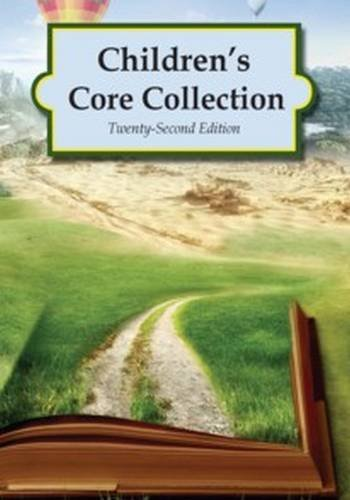 Children s Core Collection 2016 (Hardback): H. W. Wilson