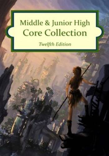 Middle Junior High Core Collection 2016 (Hardback): H. W. Wilson