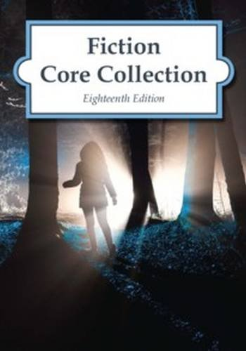 9781619257368: Fiction Core Collection, 18th Edition (2016)