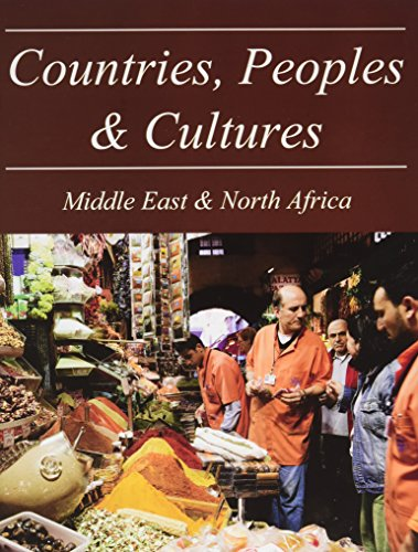 9781619258006: Countries, Peoples and Cultures