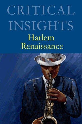 9781619258228: Critical Insights: Harlem Renaissance