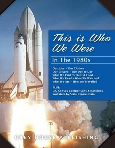 9781619259348: This Is Who We Were: In the 1980s
