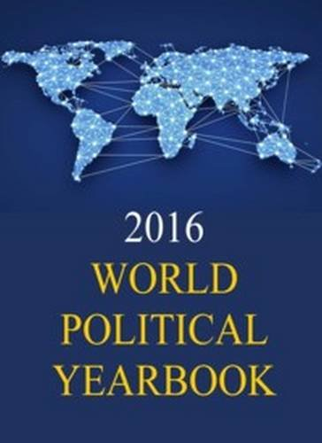 9781619259522: World Political Yearbook 2016