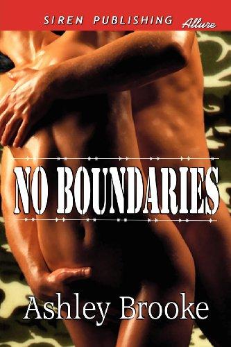 9781619260474: No Boundaries (Siren Publishing Allure)