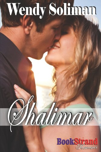9781619265578: Shalimar (Bookstrand Publishing Romance)