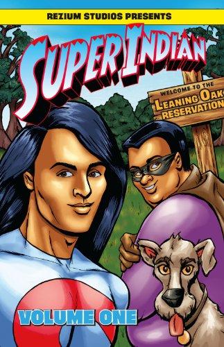 9781619270640: Super Indian Volume One