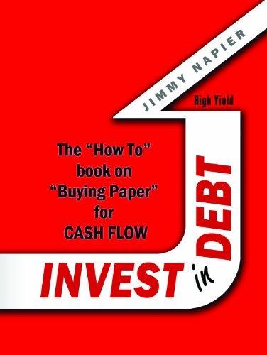 Invest in Debt: Jimmy Napier