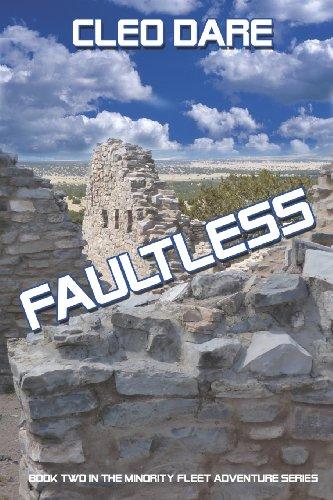 Faultless: Dare, Cleo