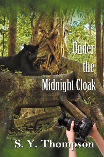9781619290945: Under the Midnight Cloak