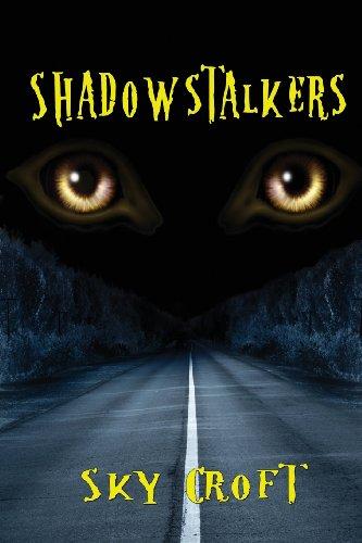 9781619291164: Shadowstalkers