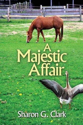 9781619291782: A Majestic Affair