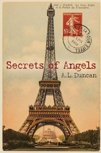 9781619292284: Secrets of Angels