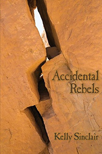 9781619292604: Accidental Rebels