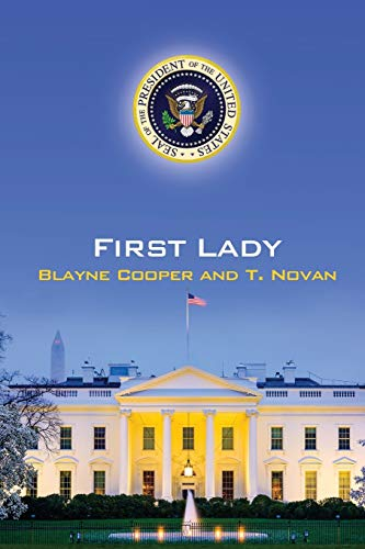 9781619293182: First Lady
