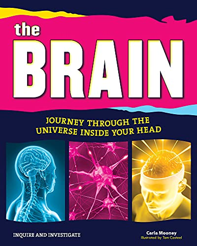 9781619302785: The Brain: Journey Through the Universe Inside Your Head (Inquire and Investigate)