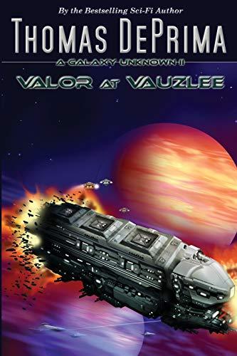 9781619310018: Valor At Vauzlee