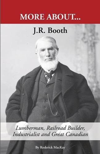 9781619336131: J. R. Booth: