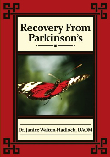 9781619338036: Recovery from Parkinson's