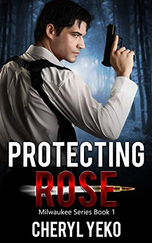 9781619351035: Protecting Rose