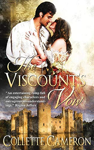 9781619355279: The Viscount's Vow