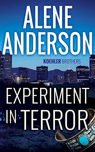 Experiment in Terror: Anderson, Alene