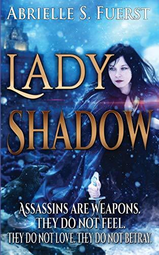 9781619359321: Lady Shadow