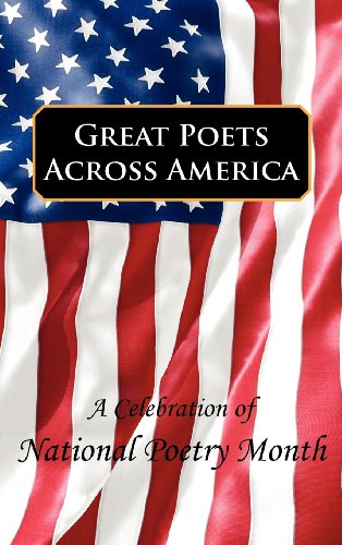 9781619360358: Great Poets Across America Vol. 1